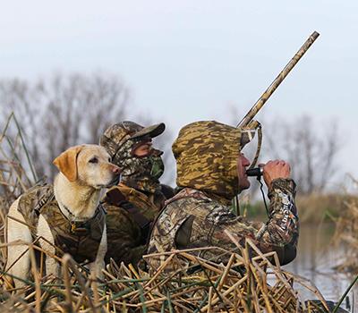 Hunter Qualified Company