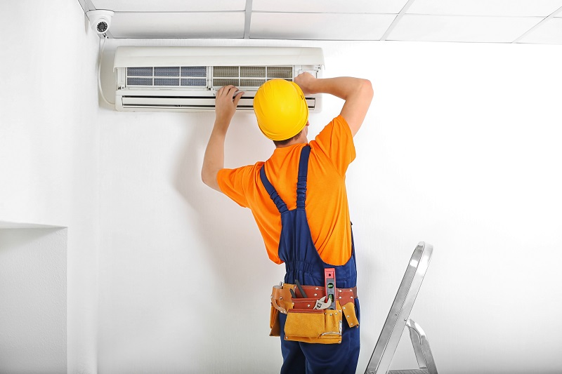 air-con Maintenance Servicing