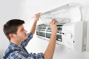 air conditioner service agreement