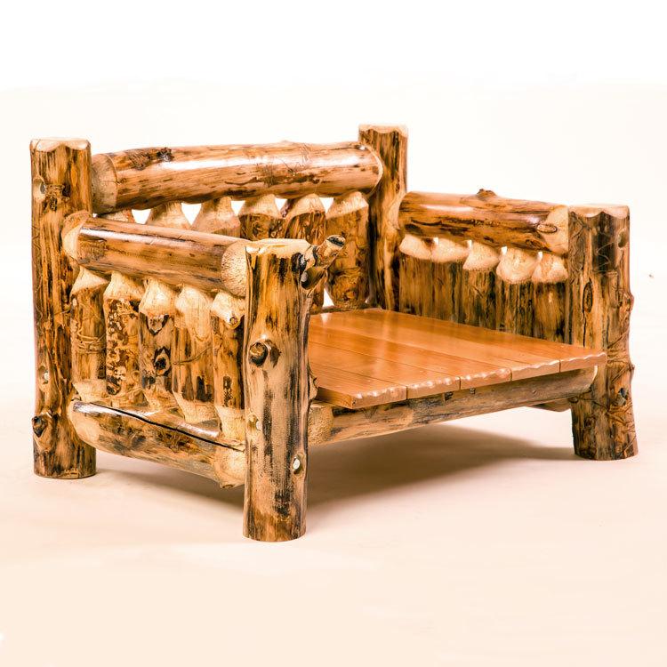 Purchasing rustic furniture