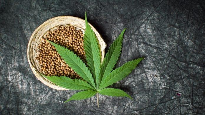 Marijuana products