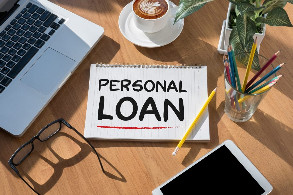 How personal loans can help to sort out your problem?