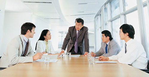 SAP Business Training