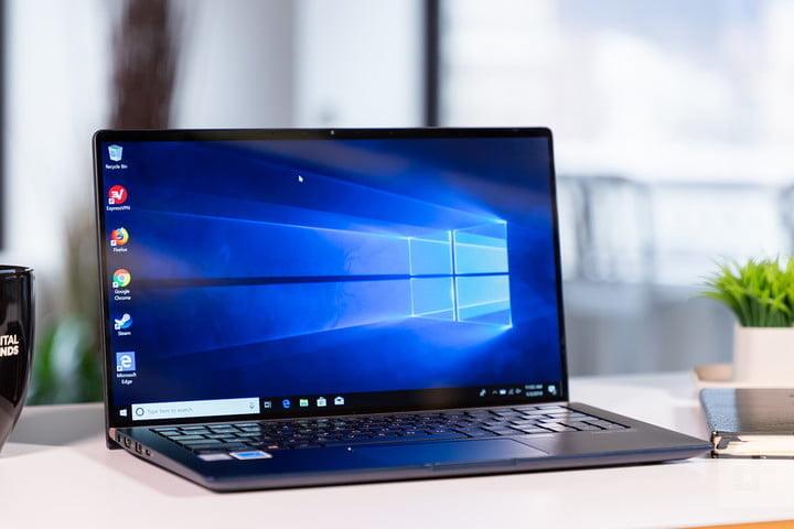 brilliant laptop