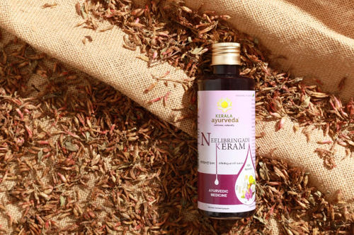 oils for hair development
